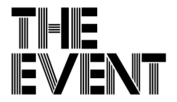 The_event logo